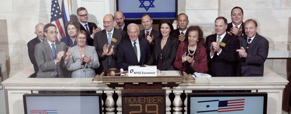"<h1>Building the Investment Case</h1><p>Working with the Tel Aviv Stock Exchange to elevate awareness of investment opportunities in the Israeli markets and highlight the country's growth sectors and industries.  <a href=""#"">Read more »</a></p>"